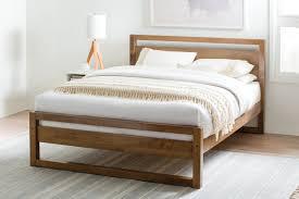 Brayden Studio Merwin Mid Century Modern Platform Bed Reviews