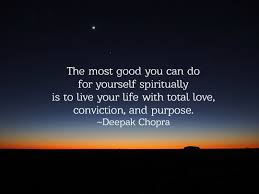 50 Inspiring Deepak Chopra Quotes To Help You Live A Happier Life