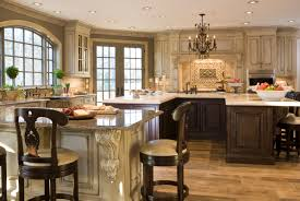 High Quality High End Kitchen Design And Kitchen Design Program Improved By The Presence  Of A Wonderful Kitchen With Astonishing Scenery Using An Extremely Great  Concept ... Amazing Pictures