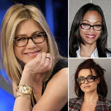 Girls Who Wear Glasses