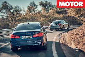 Coupe Series bmw m5 review : 2018 BMW M5 vs 2018 Mercedes-AMG E63 S comparison review | MOTOR