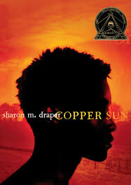 Sun Cover Photo Amazon Com Copper Sun 9781416953487 Sharon M Draper Books