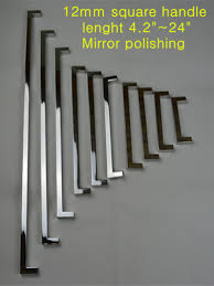 Mirrored Kitchen Cabinet Doors Kitchen Cabinets Handle Promotion Shop For Promotional Kitchen