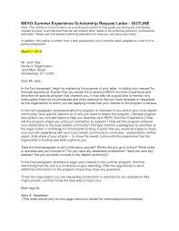 sample reference letter for student scholarship image collections  gallery of essays scholarships sample letters for scholarship essays scholarships sample nardinifo image collections