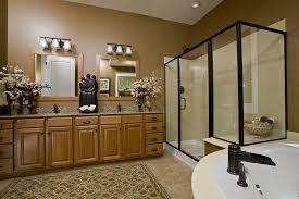 legacy bathroom vanity stained 2
