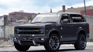 new car release april 2016ford bronco 2016 april fools ford bronco 2016 release  2018 New