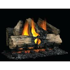 most realistic gas fireplace logs napoleon inch reversible vented gas log set split wood realistic gas most realistic gas fireplace