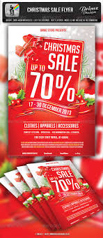 christmas flyer by drimerz graphicriver christmas flyer holidays events
