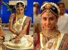 Fashion Style South Indian Wedding Sarees 2011