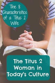 Verset Biblique Sur Le Mariage Awesome The Titus 2 Woman In Today S