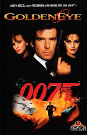 James Bond Quotes 20 Awesome GoldenEye Came Out 24 Years Ago Ranking The Best Of Pierce