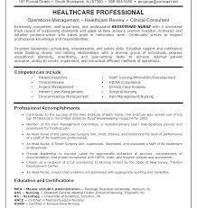 Sample Perioperative Nurse Resume Sample Nursing Resume Beautiful ...
