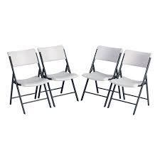 lifetime ultimate comfort folding chair