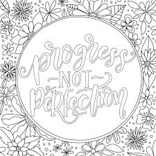 You can just download by clicking below and saving or scripture quotes. Inspirational Coloring Pages Coloring Home