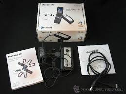 telefono movil panasonic vs6 movistar + ...