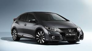 honda civic hatchback 2015.  Hatchback 2015 Honda Civic Hatch Coming To US To Hatchback Autoweek