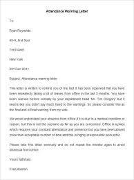 30 Hr Warning Letters Pdf Doc Free Premium Templates