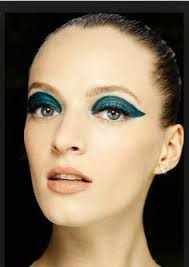 party eye makeup looks for gles wearers tips with glam make up eyes fashion woman