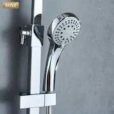 bath and shower faucets bathroom shower faucet set bronze bathtub shower faucet bath shower tap waterfall