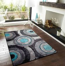 furniture fascinating turquoise and brown rug area rugs elegant best for kitchen design ideas remodel pictures