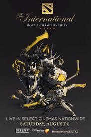 the international dota 2 championship 2015 movie photos and