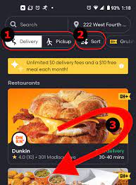 Maybe you would like to learn more about one of these? How To Pay With Cash On Grubhub