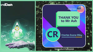 ONPASSIVE Review – THANK YOU to Mr Ash - Charles Duane Riley - YouTube