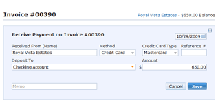 How To Keep Track Of Invoices And Payments Small Business Invoice Software Workingpoint