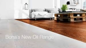 oiling your wooden floor the right way with bona oil system