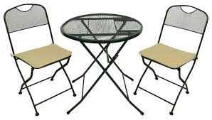 Комплект мебели Go Garden Alicante (<b>стол</b>, <b>2</b> стула) — купить по ...
