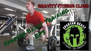 max incline vermont spartan beast ep3