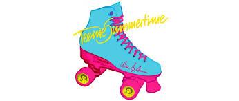 Ilias Welt Teenie Summertime