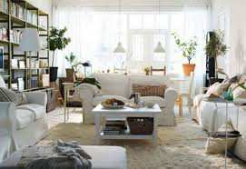 White Furniture Living Room Gorgeous Decorating With Modern Furniture Decoration Glugu