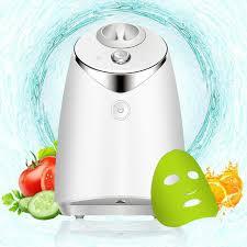 fda mask maker automatic machine treatment diy fruit natural vegetable collagen face mask home use