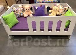 <b>Кровать</b> Сказка (правая/<b>левая</b>) - Мебель во Владивостоке
