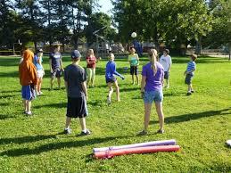 Teen summer camps missoula
