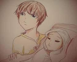 Ninjago - Anime Baby ninjas - Garmadon (and Wu...) by Squira130 on  DeviantArt