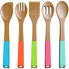 best bamboo utensil set