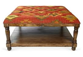 Sivas Kilim Coffee Table 63