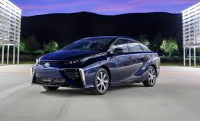 new car launches may 2014Toyota Mirai Reviews  Toyota Mirai Price Photos and Specs  Car