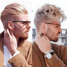 short sides lengthy top men haircut ideas for summer