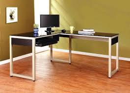 best l shaped computer desk l shaped desk plans diy