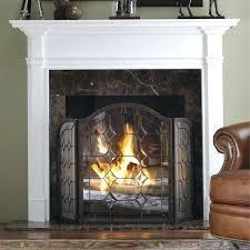 fireplace screen home depot canada screens gas image wood surrounds fireplace screens home depot canada