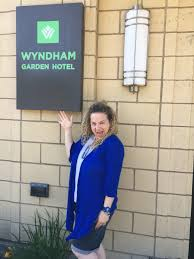 one lucky ranter will win an overnight stay to wyndham garden buffalo williamsville