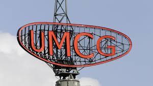 Afbeeldingsresultaat voor umcg
