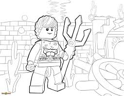 Small Picture Coloring Pages Lego Batman And Lego Catwoman Lego Daredevil