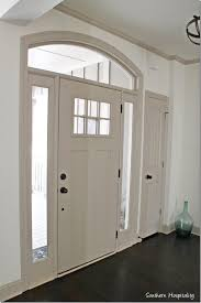 Inside front door colors Teal Marvelous Inside Front Door Colors With Brilliant Inside Front Door Colors Before And Design Decorating Centralazdining Lovely Inside Front Door Colors With Best 25 Black Interior Doors