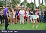 Donald Trump opens Red Tiger Golf Course at Trump National Doral ...