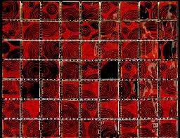 italian glass mosaic tiles next luxury red black murano tile uk backsplash sheets wall border mirror pool pieces