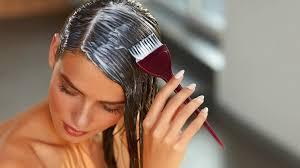 Přírodní Barva Na Vlasy Buď Stylová S Hennou Feminacz